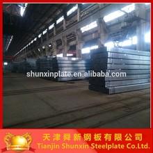 Z27 Pre zinc coted steel tube
