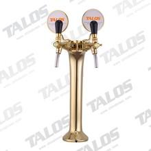 ice tube beer tower beer dispenser
