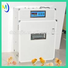 Best selling Dezhou Mujia Brand MJA-4 884 egg incubator best price quail egg incubator for sale