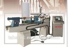 funzionamento facile e prezzo basso cnc1503sa legno tornio a controllo numerico con certificazione ce