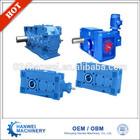 Gear Box for Concrete Mixer