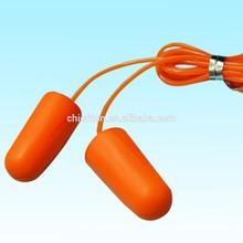 anti noise PU earplug/Earmuff