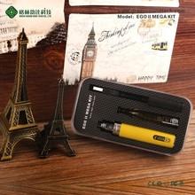 Wholesale vaporizer pen GS EGO Mega kit ecig tool kit