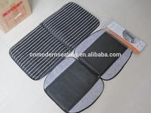 enviromental mesh car seat cushion universal design with massage spring