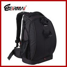 Big capacity camera bag laptop backpack