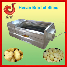 2015 hot sale washing products industrial vegetable and fruit washing machine