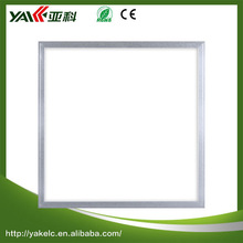 Amazing Price!!! 2014 hot sale square led panel light 36w