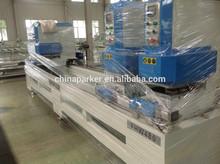 Four Heads PVC Profile Welding Machine / Four Head Seamless Welding Machine / Manual welding machine