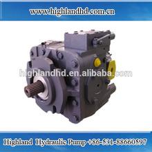 pv20 pompa idraulica per autocarro con cassone ribaltabile pompa idraulica per escavatore