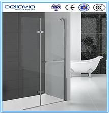 folding walk in tub shower combo, bathroom shower screen