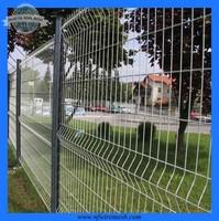 folding fence / bending fence (guangzhou Factory)