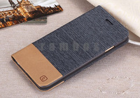 Leather Wallet Bag Case Flip Cell Phone Cases Back Cover for Samsung Galaxy S3 S4 S5 Note 2 3 4 S3 Mini S4 Mini S5 Mini