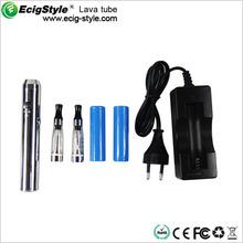 2014 sex lava tube good quality product variable voltage lava tube wax vaporizer pen