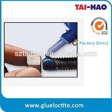 270 high strength coatings metal threaded fasteners sealant