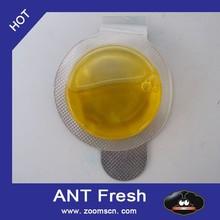 100% concentration fragrance hang membrane car air freshener
