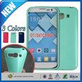 C&t populaire. mobile de cas tpu souple pour alcatel c9 ot7047 s920
