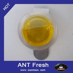 2014 New Style Nice Smell Long-lasting Membrane Car air freshener