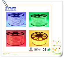 2014-2015 SMD 5050 100M/roll 14.4w/m smd heat resistant led rgb strip 5050