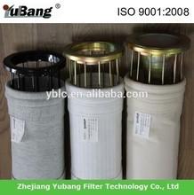 baghouse filter bag