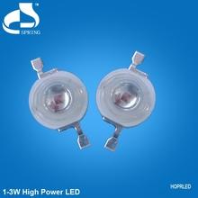 Illumination high powered white led