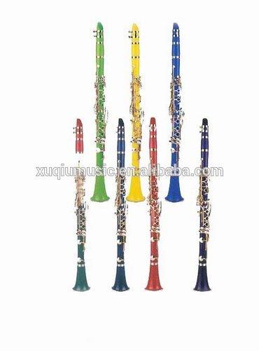 cores abs clarinete com boa qualidade e preço barato