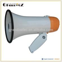 Meilleures ventes usine de fournir directement bas prix mégaphone 12 v