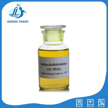 copper corrosion inhibitor solubilization chemcials agent