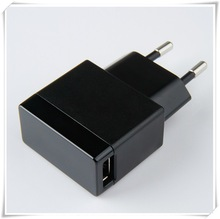 original EP880 5.0V EU wall charger for Sony