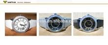 china alibaba fashion quartz custom watch snake skin leather watch crystal diamond watches