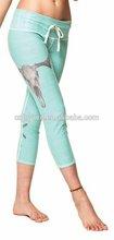 Hot Item women winter leggings Pants slimming and fitness