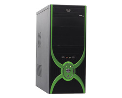 30 Series 2015 Hot New Product Acrylic ATX Computer Case Computer Chassis for Front Panel with USB3.0/Switch Control