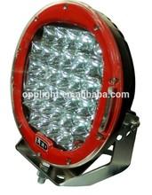 Auto Parts 9Inch 96W LED Work Light, CRE E Car Lamp, 96W Auto LED Tuning Light