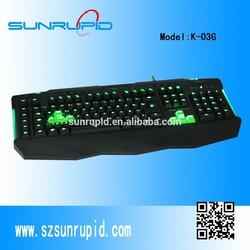 Latest Highest Demand Product!! USB Wired Multimedia Mechanical keyboard, computer keyboard
