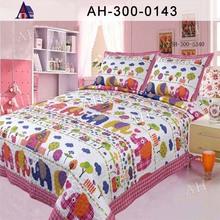 White King Size Indian Handmade Kantha Cushion Cover Wholesale Lot India Duvet