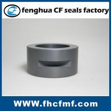High quality Rbsic mechanical shaft seals ring sic axle sleeve