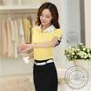 made in China 100% bamboo fiber hot popular dot fresh design and color shirt
