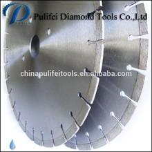 China Diamond Saw Blade Manufacturer of Diamond Saw Blade for Granite Marble Quartz Concrete Tile Cutting Saw Blade
