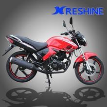 Chongqing shineray 150cc street bike for sale cheap