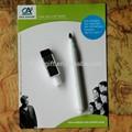 Decorativos para el hogar imán de nevera tableros de escritura tableros de mensajes/nevera imán tablero de escritura con pluma de la marca