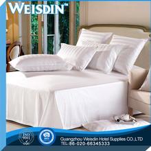 plaid high quality allergy b shape pillow