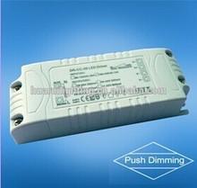 push dimming led driver 26V DC Single output type