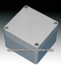 electronics anodized aluminum pcb enclosure,electrical aluminum enclosure,extruded aluminum electronic enclosures
