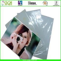 A4 size Inkjet media waterproof high glossy photo paper