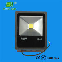 OEM High lumen aluminum alloy cover high demand products 50w led flood light