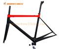 Nuevo producto!!! Shenzhen de carretera de carbono bicicleta marco, piezas para bicicleta