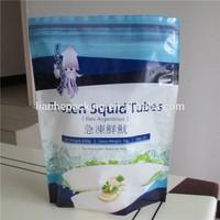 heat seal frozen fish poly plastic bag