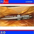 reconstruido transmisiones contra el eje del engranaje para el autobús yutong contra el eje 115303030 engranajes y ejes