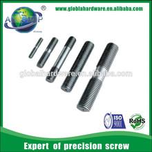 Thread bolt double head screw competitive stud bolt m16