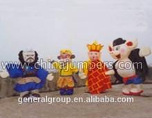 China Brand name cartoon