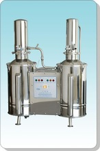 Automatic Electric double-distilled water distiller